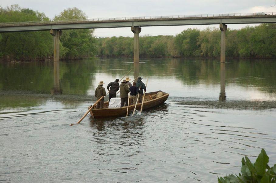 Flat Bottom Wooden Boat Plans