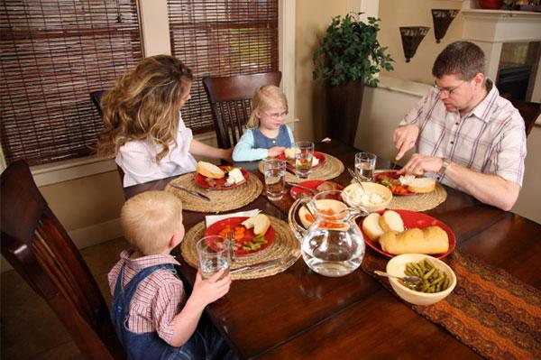The American Family | Virginia Public Radio