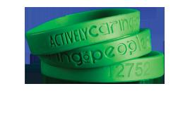 ActiveCaringbracelet