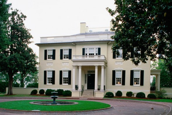 GovMansion
