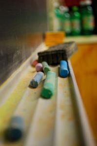 SchoolChalk