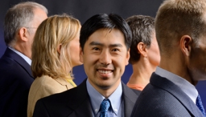 Alan Wang, Pamplin College of Business