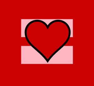 MarriageEqualityLove