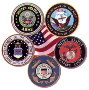 MilitaryLogos