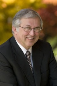 Charles Steger, Virginia Tech's 15th President