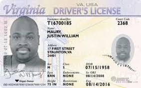 VA Driver
