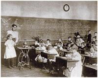 VEA Classroom