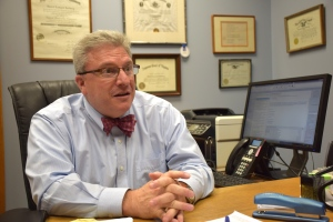 Veteran Charlottesville Defense Attorney Dave Heilberg