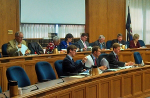 Virginia Commission on Youth Examines Report