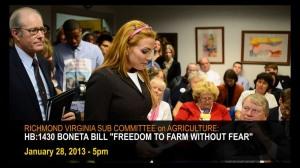 The Boneta Bill www.youtube.com