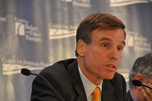 Sen. Mark Warner Archive Photo/Creative Commons