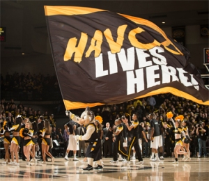 Courtesy of VCU Athletics