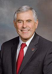 State Senator John Edwards