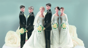 Gay Marriage 01