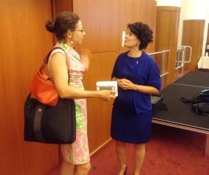 Commission member Sen. Barbara Favola (r) (1)