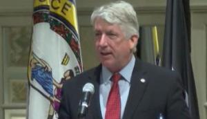 Mark Herring Speaking