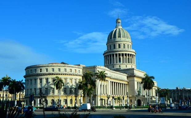 Cuba Creative Commons