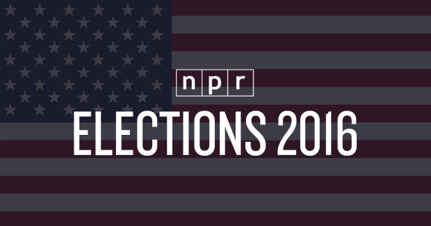 NPR Elections 2016