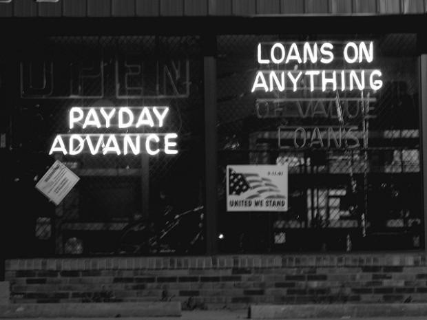 Payday Lender