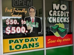Payday Lending (2)