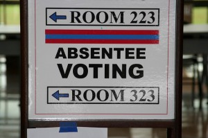 absentee-voting