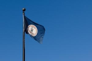 va-state-flag