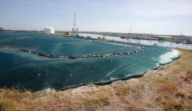 Coal Ash Imports