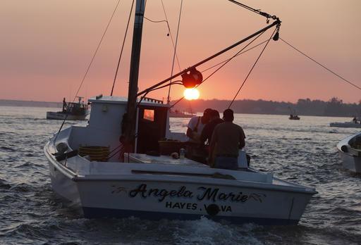 Trump Budget Chesapeake Bay