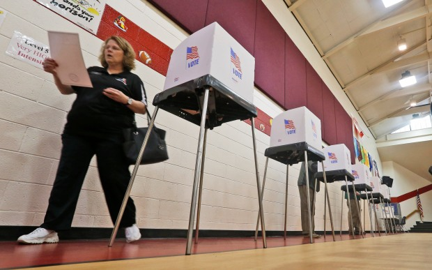 Election Virginia
