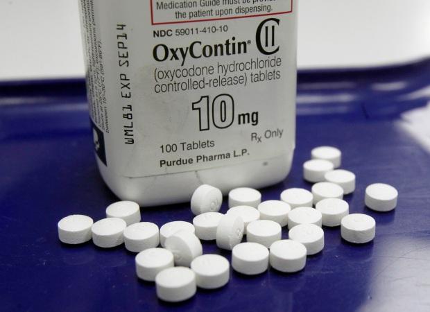 Opioid Drugs Medicare