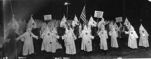 Gathering_Muncie_Klan_No_4