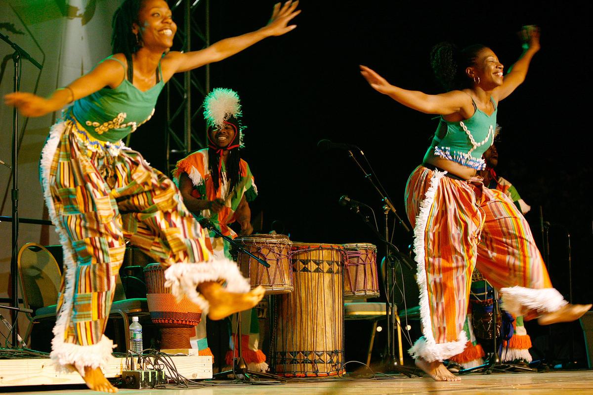 69th National Folk Festival
