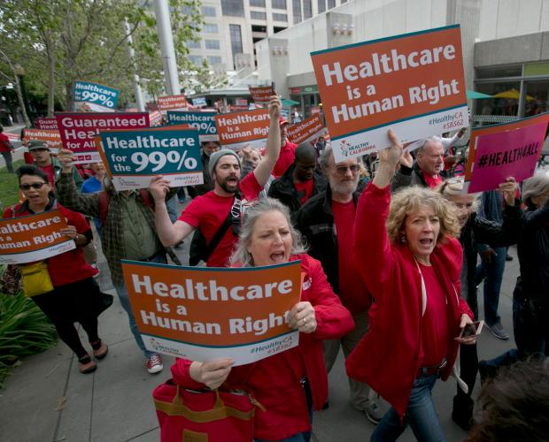 Single Payer Health Care