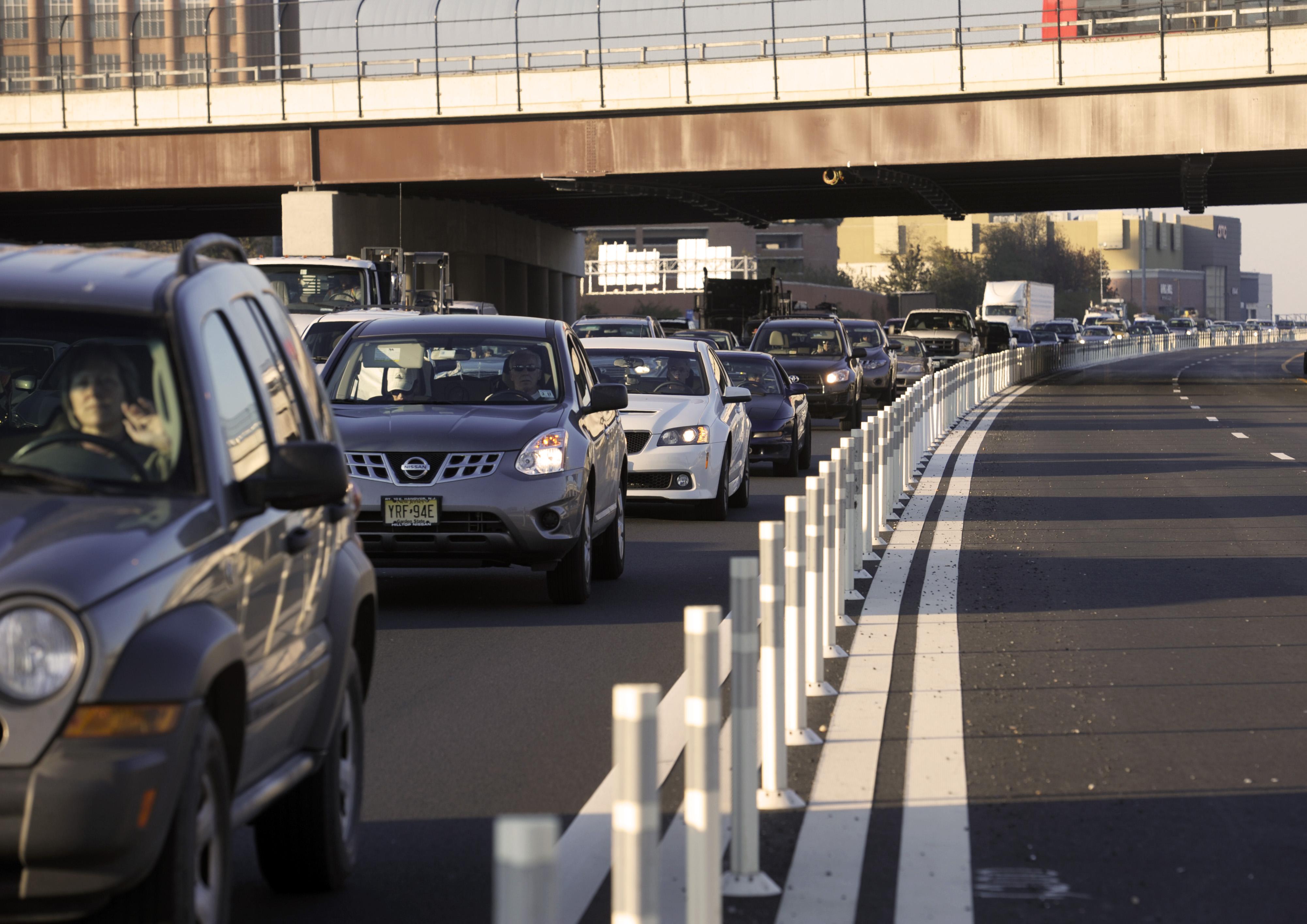 Capital Beltway Expansion