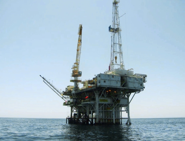 California Offshore Oil