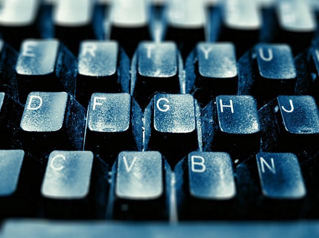 keyboard_closeup