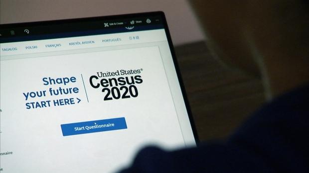 Census Computer