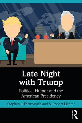 Late Night with Trump