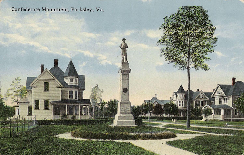 parksley